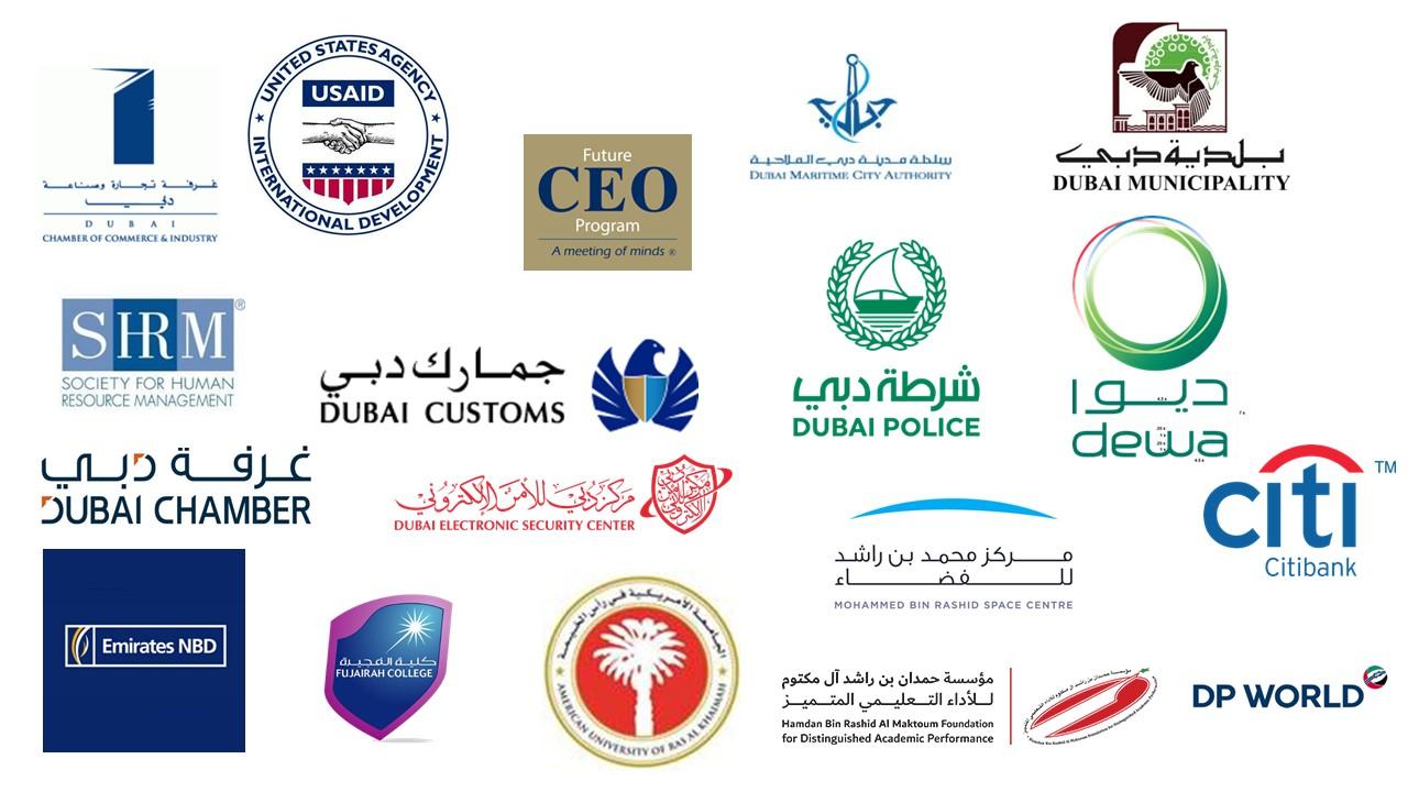 About CBRC - University of Dubai